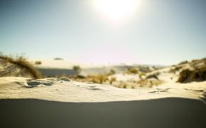 Paysages, Nature, sable, plage de sable, t, soleil, chaleur, les photos, beau fond d'cran pour votre bureau