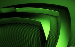 nvidia, greens