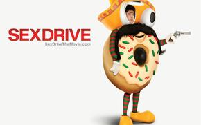 Сексдрайв, Sex Drive, фильм, кино