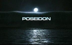 Poseidon, Poseidon, film, movies