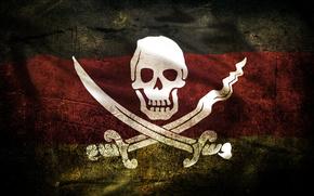 ensigns, crnio, Swords