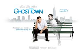 Город призраков, Ghost Town, фильм, кино