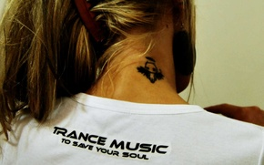 trance music to save your soul, trance, music