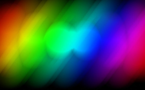 фон, спектр, цвета, радуга