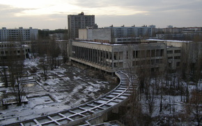 Pripyat, nach Hause, Kultur