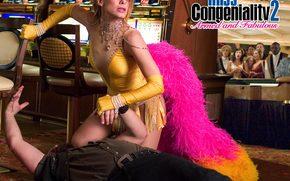 Мисс Конгениальность 2: Прекрасна и опасна, Miss Congeniality 2: Armed & Fabulous, film, movies