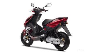 MBK, Scooter, Nitro, Nitro 2011, мото, мотоциклы, moto, motorcycle, motorbike