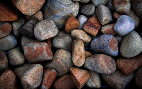 макро, галька, камни, камень, камешки, фотографии, красивые обои для рабочего стола