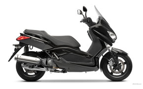 MBK, Scooter, Skycruiser, Skycruiser 2011, мото, мотоциклы, moto, motorcycle, motorbike
