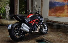 Ducati, Diavel, Diavel, Diavel 2011, Moto, Motocicletas, moto, motocicleta, moto