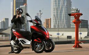 Piaggio, Mp3, MP3 Yourban, MP3 Yourban 2011, Moto, Motorcycles, moto, motorcycle, motorbike