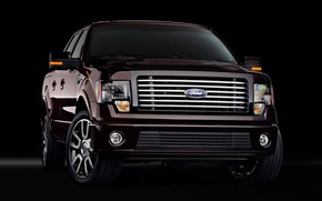 Ford, harley, Davidson