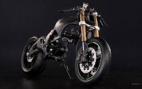 Kawasaki, Ninja, Ninja ZX-10R, Ninja ZX-10R 2011, Moto, motocykle, moto, motocykl, motocykl