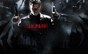 Макс Пэйн, Max Payne, film, movies