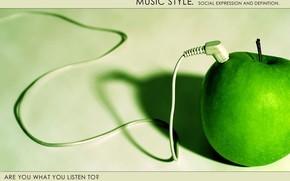 musica, stile