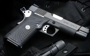 wilson combat spec - ops, weapon, weapon