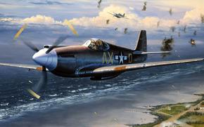 авиация, самолеты, война