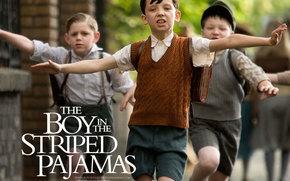 Мальчик в полосатой пижаме, The Boy in the Striped Pyjamas, film, movies
