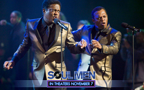 Bluesmen, Soul Men, film, film