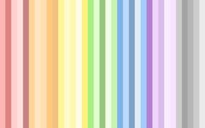 полосы,  радуга,  цвета