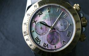 watch, Swiss, Rolex