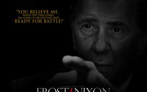 Frost Nixon, Frost / Nixon, film, film