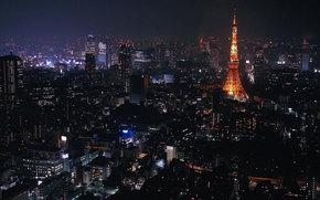 japan, tokyo, Japan, Tokyo, city