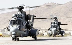 Eurocopter,  EC-725,  вертолёт,  лопасти