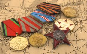 09 de maio, Medalha, Ordem