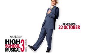 High School Musical: Senior Year, High School Musical 3: Senior Year, film, film