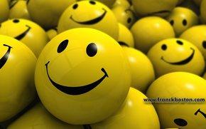 smilies, smile, inspiring a smile