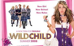 Оторва, Wild Child, фильм, кино