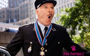 Розовая пантера 2, The Pink Panther2, film, movies