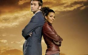 Doctor Who, Doctor Who, filme, filme