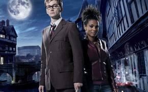Doctor Who, Doctor Who, pelcula, pelcula
