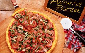 пицца,  еда,  вкусная