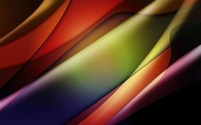 полосы,  линии,  волны,  свечение,  текстура,  изгибы,  переливы,  градиент