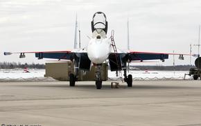 Су-27,  русские витязи,  Сухой