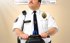 Whisper-Cop, Paul Blart: Mall Cop, Film, Film