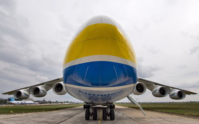 Antonov, An-225, Mriya, Antonov, AN-225, Mriya