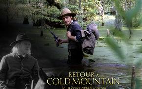 Холодная гора, Cold Mountain, фильм, кино