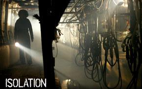 Изоляция, Isolation, фильм, кино