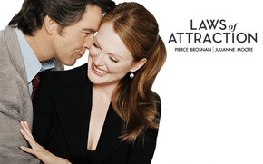 Laws of Attraction, Laws of Attraction, film, film