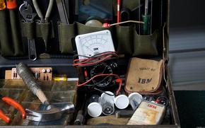 сумка,  инструменты,  набор