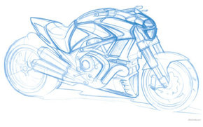 Ducati, Diavel, Diavel, Diavel 2011, Moto, motocicli, moto, motocicletta, motocicletta