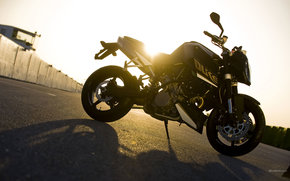 KTM, Duca, 990 Super Duke, 990 Super Duke 2011, Moto, motocicli, moto, motocicletta, motocicletta