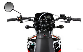 Derbi, Off-Road, Sendra DRD X-Treme 50 R, Sendra DRD X-Treme 50 R 2011, Moto, Motorcycles, moto, motorcycle, motorbike