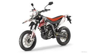 Derbi, Supermotard, Senda 125, Senda 125 2011, Moto, Motorcycles, moto, motorcycle, motorbike