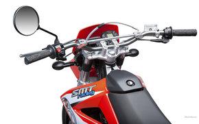 Gilera, Supermotard, SMT 50, SMT 50 2011, Moto, Motorcycles, moto, motorcycle, motorbike