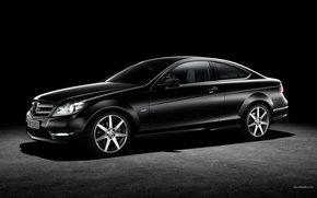 Mercedes-Benz, C-Klasse, Auto, Maschinen, Autos
